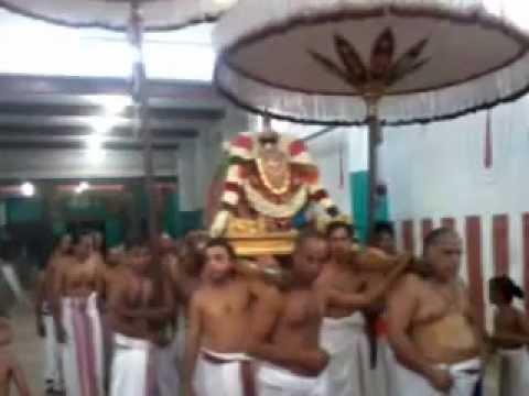 Arulmigu sri devanathaswamy temple