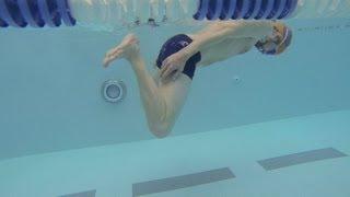 getlinkyoutube.com-2 Breaststroke Drills for Kicks   Swimming Lessons