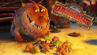 getlinkyoutube.com-How to Train Your Dragon : School of Dragons #25 'MYSTERY DRAGONS' w/ LittleLizardGaming