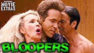 The Change-Up Bloopers & Gag Reel (2011)