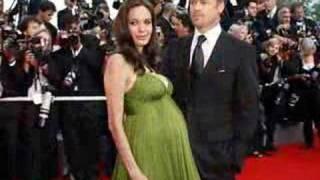 getlinkyoutube.com-Angelina Jolie @ Kung Fu Panda Premiere