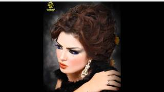 getlinkyoutube.com-خبيرة التجميل ميرفانا واطلالات عروس 2012