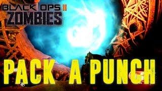 getlinkyoutube.com-Black Ops 3 Shadows of Evil: Pack a Punch - 4 Rituale Tutorial [German] [HD]