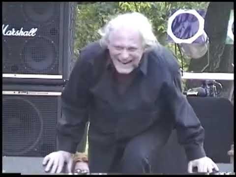 Copernicus solo in Prague Bolice Festival 9/17/94