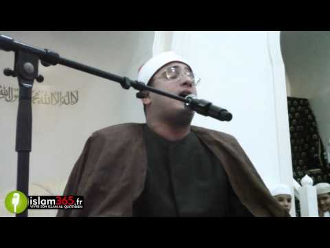 HD Amazing !!! Surah Tahrim,Shams 01.09.2012 French Island of Réunion / Mahmood Shahat