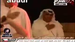 getlinkyoutube.com-الممثل الكويتي الشيعي داود حسين يلطم في مجلس في الكويت