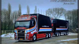 getlinkyoutube.com-p.v.d  mark bv transport photo-video(volvo e scania)