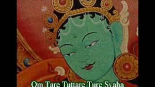 getlinkyoutube.com-Green Tara Mantra (108 Repetitions)