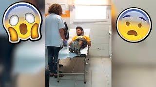4 EXPERIMENTOS CASEROS QUE SALIERON MAL