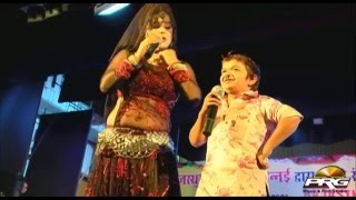 getlinkyoutube.com-Rajasthani New COMEDY Video | Manish Chela Comedy 2016 | Mamta | Chennai Live | Funny JOKES