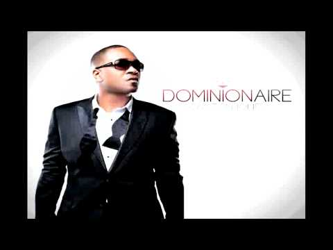 Canton Jones Be Healed Dominionaire Album New