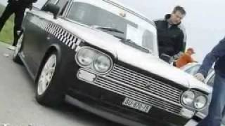 getlinkyoutube.com-FIAT 1500/1300 ZASTAVA 1300/1500 TRISTAC TRIBUTE VIDEO