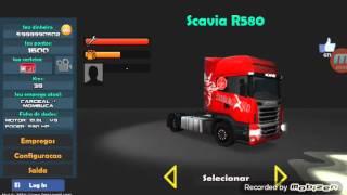 Como colocar skin no grand truck simulator