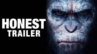 getlinkyoutube.com-Honest Trailers - Dawn of the Planet of the Apes