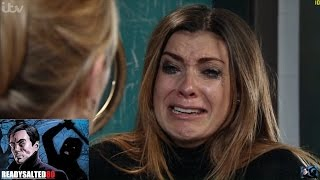 getlinkyoutube.com-Coronation Street - Michelle Punches Leanne