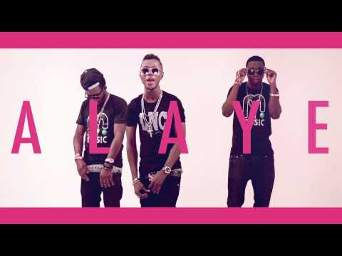 LNC - Let's Dance (Official Video) @DATLNC (AFRICAX5)