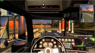 getlinkyoutube.com-Euro Truck Simulator 2 Sound Mod Peterbilt 389 real v1.0.1 By Tincho!!!