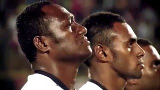 THIS IS FIJI SEVENS | THE ROAD TO RIO 2016