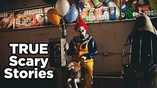 getlinkyoutube.com-Top 15 Nightmare Fuel TRUE Scary Stories