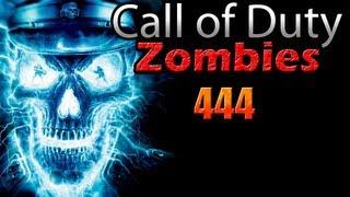 getlinkyoutube.com-Call of Duty: Zombies |map 444| #1