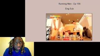 getlinkyoutube.com-RUNNING MAN EP 156 (FEATURING 2NE1!!!!) REACTION (THIRST WAR?)