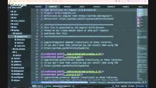 Building an Angular 2.0 App with TypeScript - Jeremy Wilken