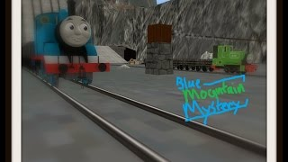 getlinkyoutube.com-Blue Mountain Mystery Song (Trainz)
