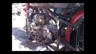 getlinkyoutube.com-Дизельный двигатель на МТ