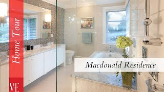 Macdonald Residence - VictorEric Design Group