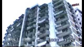 getlinkyoutube.com-Video Sebelum Runtuhan Highland Tower