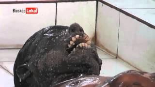 getlinkyoutube.com-Inilah Penemuan Mayat Wanita Membusuk Di Hutan Trenggalek