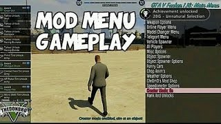 getlinkyoutube.com-how to install mod menu gta v for xbox 360