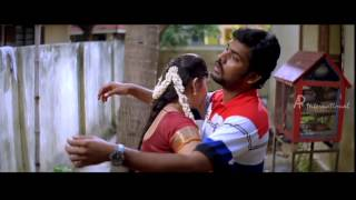 getlinkyoutube.com-Ethan | Tamil Movie | Scenes | Clips | Comedy | Songs | Sanusha loses her gold chain