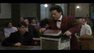 getlinkyoutube.com-One of my favorite moments in My Cousin Vinny