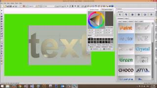 getlinkyoutube.com-شرح لبرنامج Aurora 3d text And LOGO MAKER