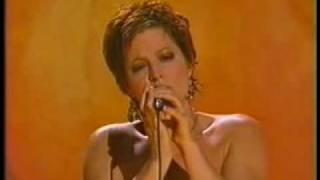 """Sarah Mclachlan """"When She Loved Me"""""""
