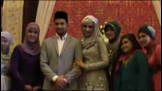 getlinkyoutube.com-Prosesi Resepsi ke 2 Teuku Wisnu & Shireen di Banda Aceh