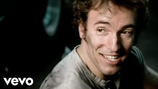 Bruce Springsteen - I'm On Fire (LIVE)