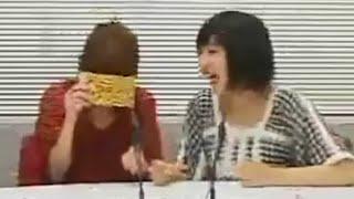 getlinkyoutube.com-ボクっ娘だったあやねる/// 矢作紗友里「セーラームーン知ってる?」佐倉綾音「聞いたことはあります…」驚愕するパイセンw