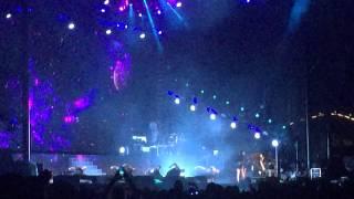 getlinkyoutube.com-Ariana Grande Performing Break Free At Hershey Park Stadium On 7-26-15!