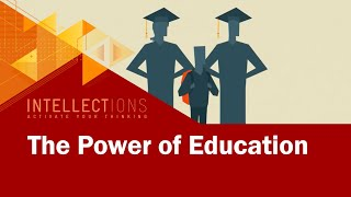 The Power Of Education: Boosting Economic Growth In The Long Run