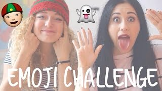 getlinkyoutube.com-Emoji Challenge! | Sofia Viscardi