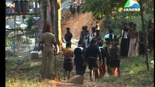 getlinkyoutube.com-Elephant, sabarimala