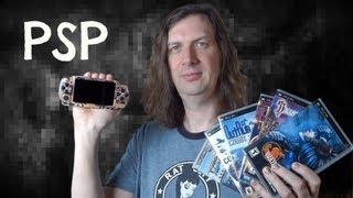 PSP Collecting - Hidden Gems