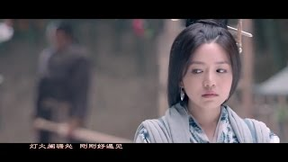 getlinkyoutube.com-Ost. The legend of Qin - 秦時明月  「當歸」 :  Michelle Chen, Lu Yi,Jiang Jinfu, Hu Bingqing