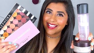 Makeup Products That ARE Worth The Hype!
