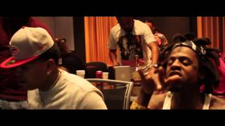 Khaotic - Grind for it (session studio) (ft. Kevin Gates)
