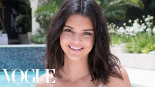 getlinkyoutube.com-73 Questions With Kendall Jenner | Vogue