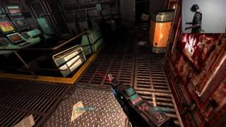 Doom 3 ROE (HTC VIve VR)  part 9