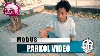 MODUS ( Parkol #18 )